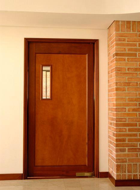 Tecnomaderas s a puertas - Manillas para puertas de interior ...